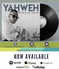 Dengiyefa Akene - Yahweh